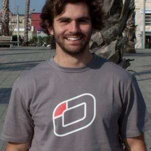 t-shirt O tee men